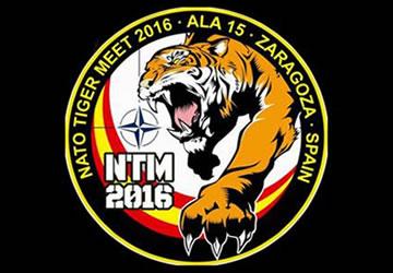 NATO Tiger Meet 2016