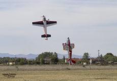 Aeromodelos Acrobáticos