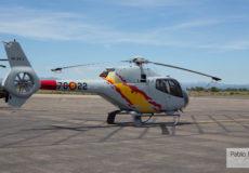 Eurocopter EC-120 Patrulla Aspa