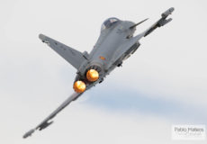 Eurofighter motores